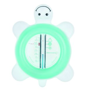 Thermomètre de bain tortue sailor